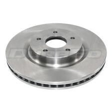 Disc Brake Rotor fits 2013-2016 Nissan Pathfinder Murano  IAP/DURA INTERNATIONAL