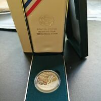 USA 1 Dollar - Korea-Krieg 1991 Memorial coin OVP / proof !!!