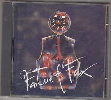 FATUR & FAX - same CD