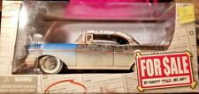 NEW Jada For Sale 1:24 Diecast - '57 Chevy Bel Air