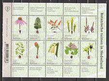 Nederland NVPH 3525-34 Botanische Tuinen 2017 Postfris