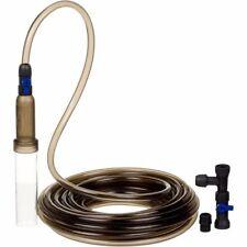 Aqueon Aquarium Water Changer 25' Easy & Efficient Vacuum Gravel Siphon
