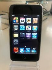 Apple iPod Touch 2nd Generation 8gb- Black faulty