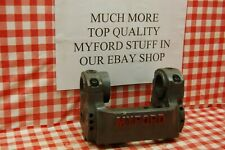 GENUINE MYFORD ML7 - HEADSTOCK CASTING with MOUNTING LUG for COLLET CHUCK