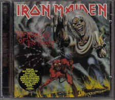 Iron Maiden-The Number Of the Beast cd Album