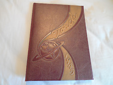 Harris Teachers And Junior College St Louis MO The Torch Yearbook School 1945