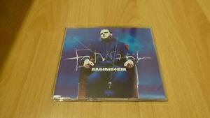 Rammstein - Engel - CD