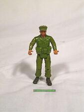 vintage Remco Sgt Rock Dc Comics Vintage Ranger Soldier 1981 Tough Action