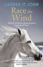 The One Dollar Horse: Race the Wind: Book 2,Lauren St John- 9781444007978
