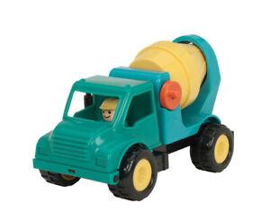 Cement Mixer Truck | Kids Childrens Pretend Play Playset Car NEW