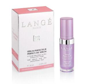 Langé Paris Perfect-Me Serum Health Beauty Skin Care Facial