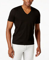 Dolce & Gabbana T-shirt V neck Black original RPP £ 90  new D&G new t-shirt M