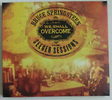 Bruce Springsteen We Shall Overcome American Land Edition CD+DVD Europa 2006