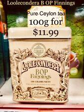 Mlesna Loolecondera Pure Ceylon Black Tea-100g  Ceylon Tea Pure Natural Tea