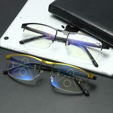 German Intelligent Color Progressive Auto Focus Reading Glasses—see More Clearly