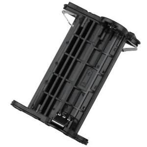 Batterieadapter passend für Pentax PK kompatibel mit D-BH109 Batteriehalter AA