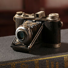 Retro Antique Movie Props Home Shop Bar Decoration Camera Model Figure Craft