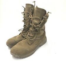 Belleville Combat Boots 390DES 10 44.5 US Army Armee Stiefel