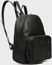 DKNY 10018 Logo Backpack Black