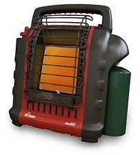Mr. Heater Portable Propane Buddy Heater - F232000 - 9,000 BTU