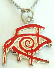 The Dark Tower CRIMSON KING EYE Comic Stephen King Pendant Necklace with Chain