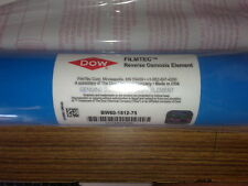 RO Membrane FILMTEC DOW 75 GPD  Water Purifier Filter Membrane  100%Orignal 1Pcs