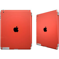 Easiskins Smart Skin Back Cover for iPad 2 Wi-Fi Red