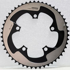 SRAM Red Yaw X-Glide Hidden Bolt 50T Chainring, 110mm BCD, used with S1 34T