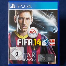 Ps4-playstation ► EA sports FIFA 14 ◄ 2014 | dt. version | championnat | top