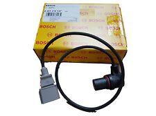 BOSCH Kurbelwellensensor 0261210147 AUDI SEAT SKODA VW 0 261 210 147