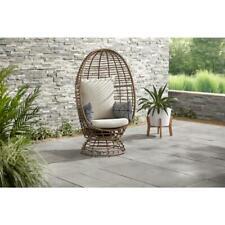 Hampton Bay Wicker Patio Patio Chairs For Sale In Stock Ebay