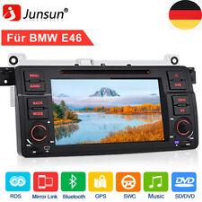 """7"""" Für BMW E46 3er 318 320 325 GPS Autoradio NAVI BT DVD USB Stereo VMCD RDS"""