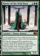 Master of the Wild Hunt // NM // Magic 2010 // engl. // Magic the Gathering