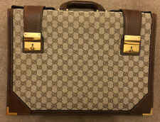 Gucci Leather Bag / Briefcase