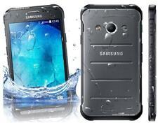 Samsung Galaxy Xcover 3 Outdoor Smartphone SM-G389F Gray - IP67 Schutzklasse NEU