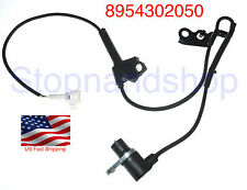ABS Wheel Speed Sensor for 03-08 TOYOTA Corolla Matrix Front Left Driver Side US