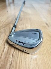 Mizuno MP-62 Forged 9 Iron S300