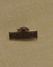 Martell Cognac Pin