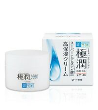 Rohto Hada labo Gokujyun Super Hydrating Cream 50g hadalabo latest version