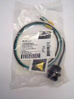 Bradpower Woodhead 1300660263  Mini-Change  Receptacle 3P Male Straight