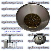Breville JE95 BJE400 Juicer Filter Basket & Drive Coupling Part JE95/26