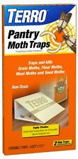 TERRO Pantry Moth Trap  2 pack  T2900   (not avalibale for sale in NM) , New, Fr