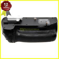 Impugnatura verticale MB-D14 per fotocamera Nikon D600 e D610. Battery pack Grip