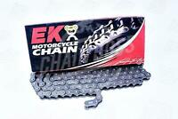EK Chains 530 x 96 Links Standard Series  Non Oring Natural Drive Chain