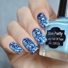 15ml Stempellack Born Pretty Stamping Lack Nail Art Stamping Polish 9#