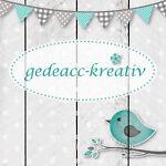 GeDeAcc Kreativ