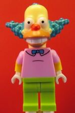 LEGO Collectible Series The Simpsons Krusty the Clown sim014 Minifigure 71227