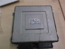 MAZDA PREMACY ENGINE ECU LFB618881C