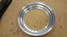 "BBS RS RM SPLIT RIM ALLOY WHEEL 15"" R15 2.5"" ONE DISH OUTER LIP 30 HOLE"