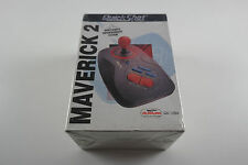 Quickshot Maverick 2 Brand new and Sealed for Nintendo Entertainment System NES